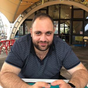 Давид Саакян, 30 лет, Малоярославец