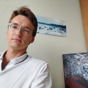 Антон, 34 года, Самара