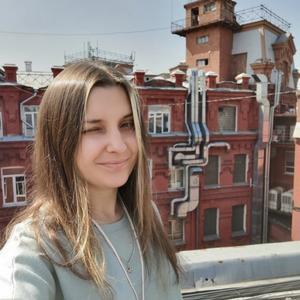 Настя, 33 года, Балашиха