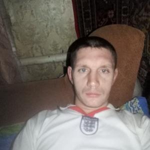 Сергей, 36 лет, Брянск