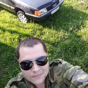 Михаил Кравцов, 37 лет, Северск