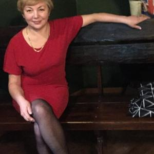 Елена, 59 лет, Красноярск