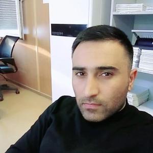 Shukhrat Kambarov, 31 год, Магадан