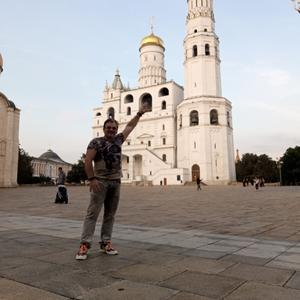Сергей, 43 года, Озерный