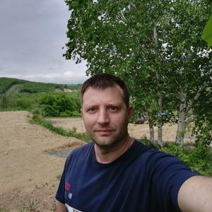 Виталий, 36 лет, Находка