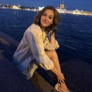 Яна, 28 лет, Санкт-Петербург