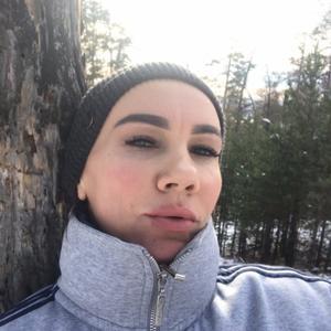 Марина, 42 года, Кыштым
