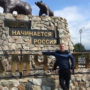 Андрей, 30 лет, Петропавловск-Камчатский