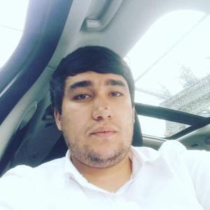 Farid, 33 года, Москва
