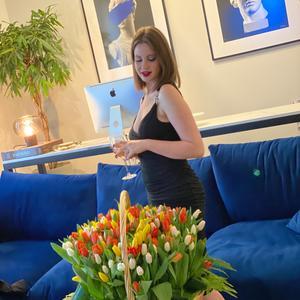 Polina, 27 лет, Москва