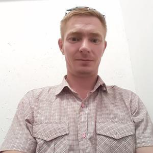 Николай, 34 года, Свободный