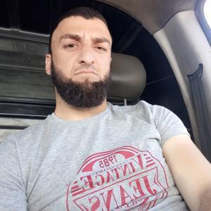 Марат, 33 года, Новороссийск