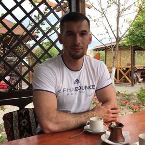 Дилявер, 35 лет, Судак