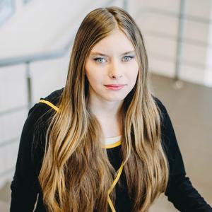 Мария, 25 лет, Омск