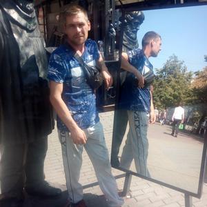 Сергей, 39 лет, Чебаркуль