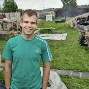 Паша, 27 лет, Вязьма