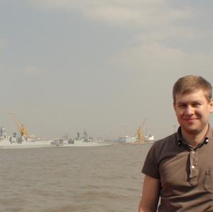 Ruslan, 33 года, Саранск