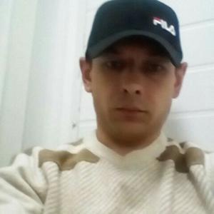 Алексей, 36 лет, Свободный