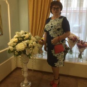 Надежда, 61 год, Санкт-Петербург