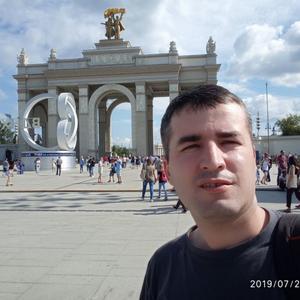 Хакбердиев, 30 лет, Кострома