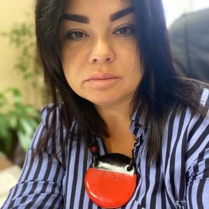 Оксана, 44 года, Нижневартовск
