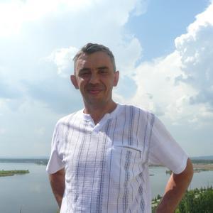 Владимир Чиркин, 45 лет, Озерск