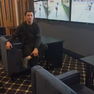 Farhod, 33 года, Владивосток