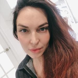 Елезавета, 33 года, Владивосток