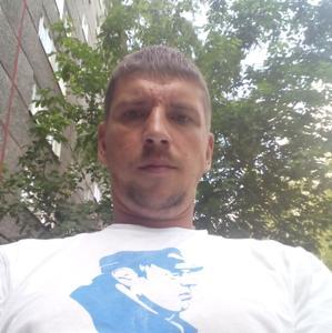 Иван, 36 лет, Череповец