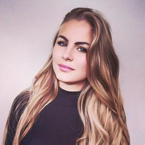 Марина, 22 года, Тверь