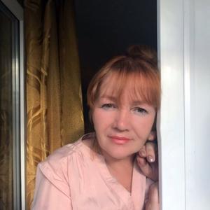 Анна Преображенская, 58 лет, Новочебоксарск