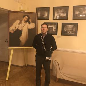 Vyacheslav, 34 года, Санкт-Петербург