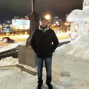 Анатолий, 44 года, Екатеринбург