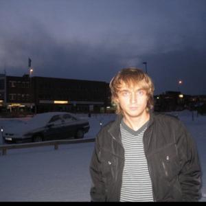 andrey romanov, 37 лет, Мурманск