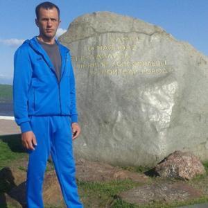 Рома Харченко, 45 лет, Лесозаводск