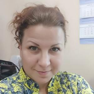 Светлана, 40 лет, Вологда