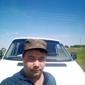 Дима, 33 года, Новосибирск