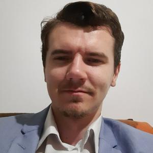 Антон, 33 года, Сергиев Посад