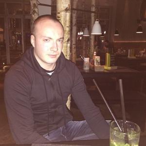 Марк, 40 лет, Ярославль