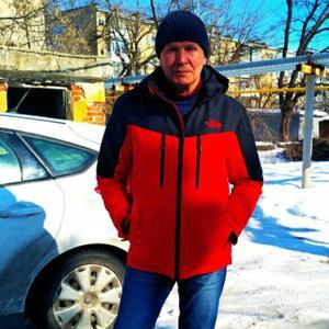 Юрий, 51 год, Вилючинск