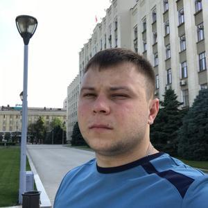 Николай, 27 лет, Краснодар