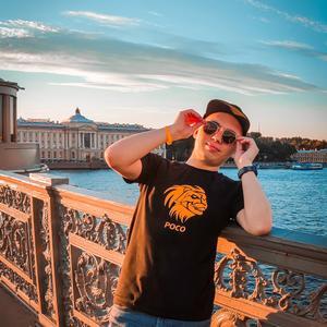 Vasily, 23 года, Москва
