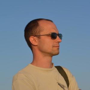 Николай Купреев, 36 лет, Рославль