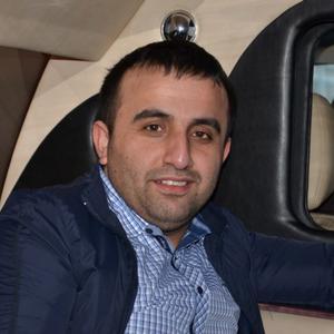 Эмиль Мамаедов, 37 лет, Санкт-Петербург