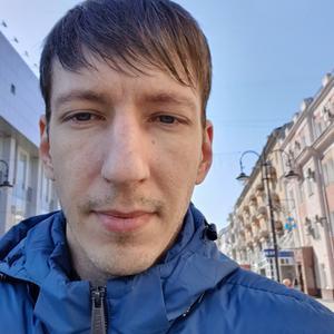 Андрей, 38 лет, Саратов