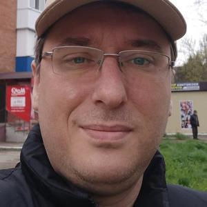 Алексей Левченко, 38 лет, Энем
