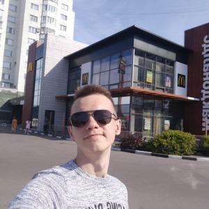 Andrey Boyko, 22 года, Новокузнецк