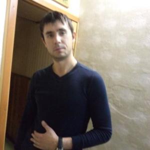 Андрей Беспалов, 40 лет, Кострома