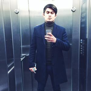 Ануш Рустамов, 24 года, Котельники