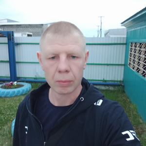 Макс, 36 лет, Курган